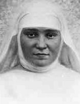 Saint Marie Amandine