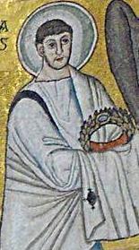 Saint Maurus of Porec