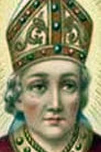 Saint Maximilian of Celeia