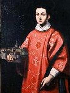 Saint Maximus of Aquila