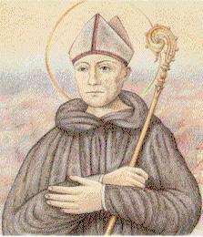 Saint Mayeul