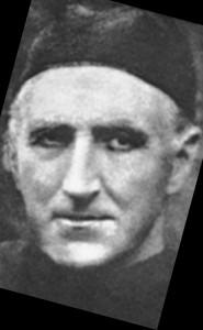 Saint Michael Garicoïts