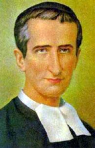Saint Miguel Febres Cordero