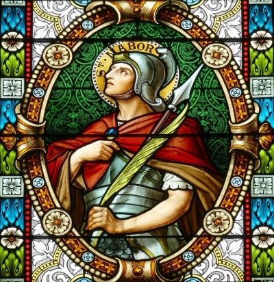Saint Nabor of Milan