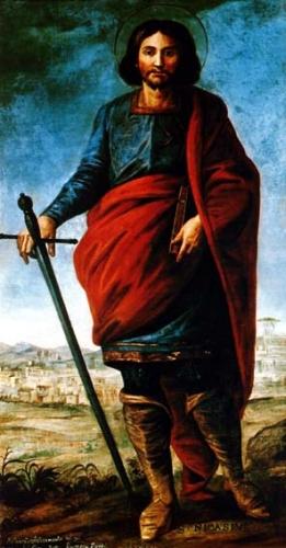 Saint Nicasius of Jerusalem
