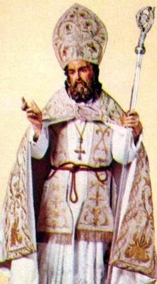 Saint Pamphilus of Sulmona