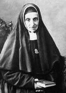 Saint Paula of Saint Joseph of Calasanz