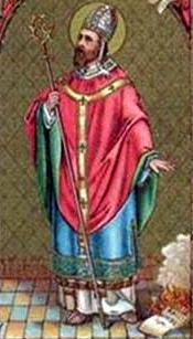 Saint Paulinus of Trier