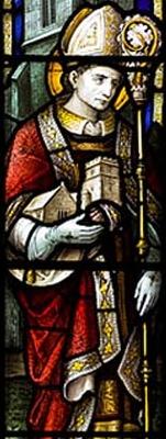 Saint Paulinus of York
