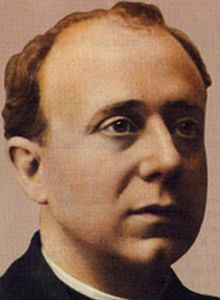 Saint Pedro Poveda Castroverde