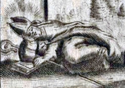 Saint Peregrinus of Auxerre