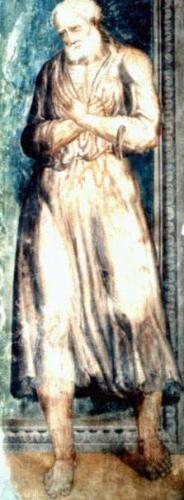 Saint Peter Crisci of Foligno