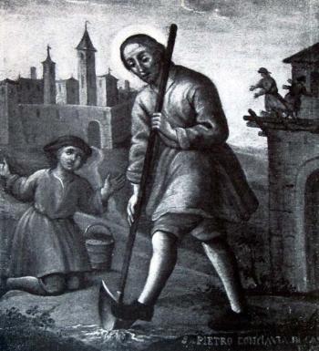 Saint Peter of Asti