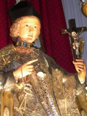 Saint Peter of Córdoba