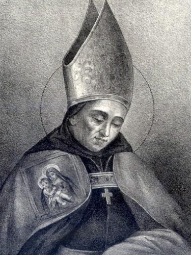 Saint Peter of Pappacarbone