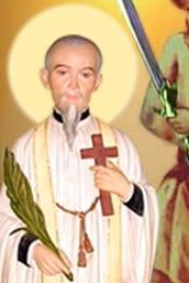 Saint Phaolô Lê Bao Tinh