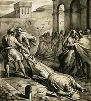 Saint Philip of Adrianople