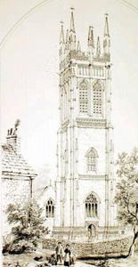 Saint Probus of Cornwall