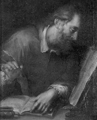 Saint Protasius of Milan