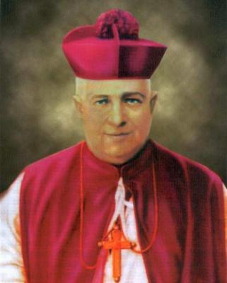 Saint Rafael Guízar y Valencia