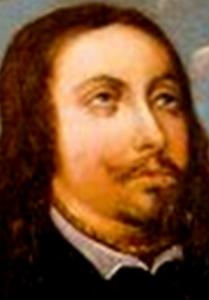 Saint Ralph Sherwin