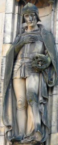 Saint Reinhold of Cologne