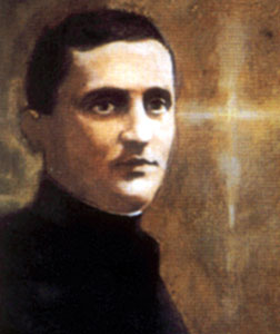 Saint Richard Pampuri