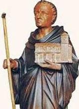 Saint Robert of Chaise Dieu