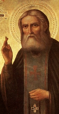 Saint Seraphim of Sarov
