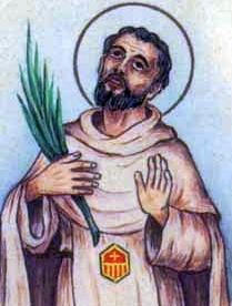 Saint Severino Gallo