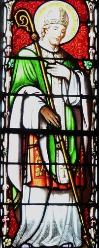 Saint Sidonius Apollinaris