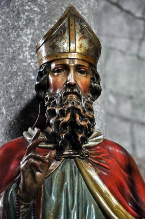 Saint Simplicius of Sardinia