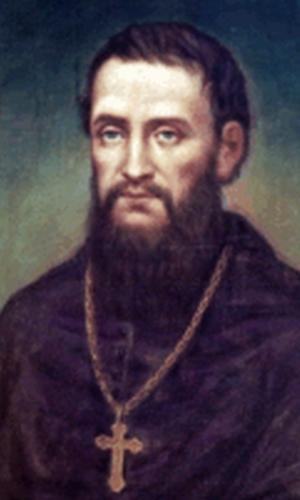 Saint Stefano of Cuneo