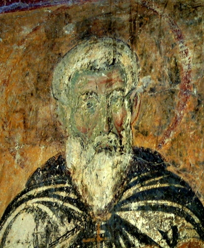 Saint Stephen the Younger