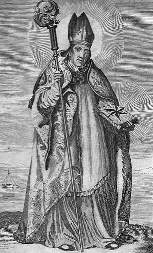 Saint Swithbert