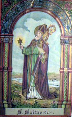Saint Swithbert