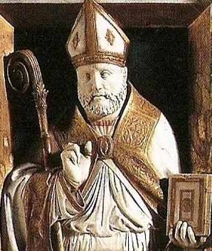 Saint Theonestus of Philippi