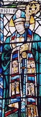 Saint Thomas of Hereford