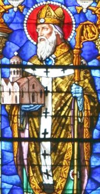 IMG ST. TROPHIMUS of Arles