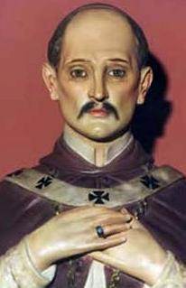 Saint Turibius of Mogroveio