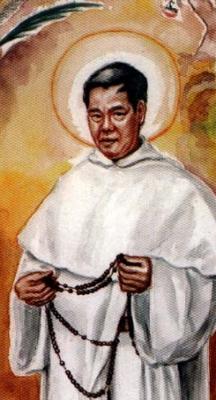 Saint Vincent Liêm