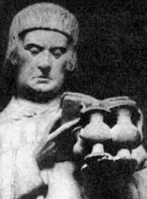 Saint Vincent of Digne