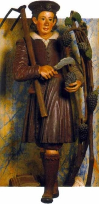 Saint Wernher of Oberwessel