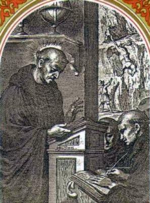 Saint William of Dijon