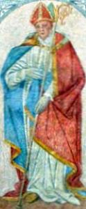 Saint William of Roskilde