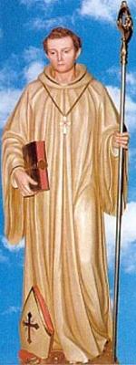 Saint Zosimus of Syracuse