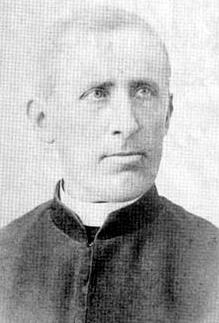 Saint Zygmunt Gorazdowski