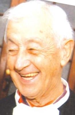 Brother Louis Camilleri