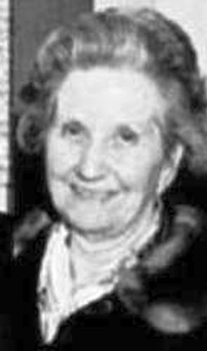 Servant of God Marie Michelet