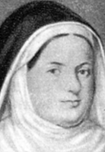 Sister Angela Arenare